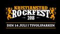 Kristianstad Rockfest 2018