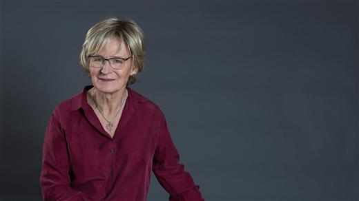 Bild för Frukost och föreläsning med Ann-Christine Ruuth, 2019-06-08, Hässleholms församlingshus