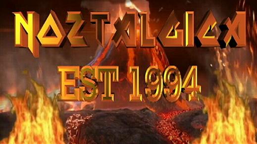 Bild för Noztalgica - Kill The Cancer *Palladium* 190927, 2019-09-27, Palladium Nattklubb & Loungebar