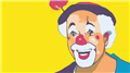 Barnsöndag - Clownen Manne