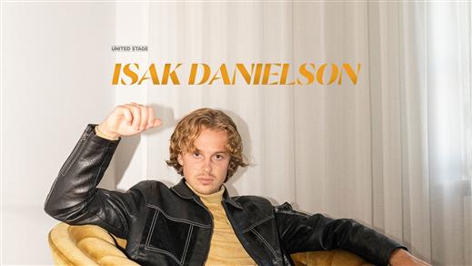 Bild för ISAK DANIELSON, 2021-11-10, Plan B