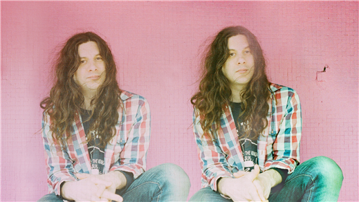 Bild för Kurt Vile & The Violators, 2019-06-11, Pustervik