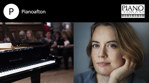 Bild för Pianoafton med Anna Christensson, 2021-09-05, Konstakademien