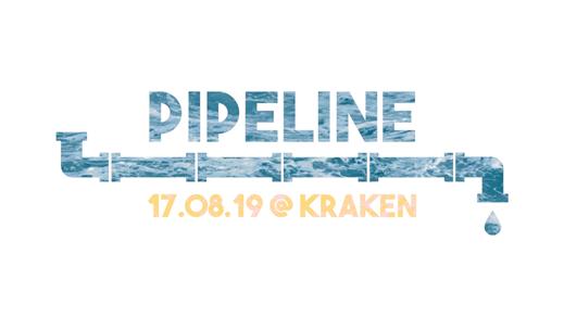 Bild för Pipeline! Sthlm & UK Hiphop Special, 2019-08-17, Kraken