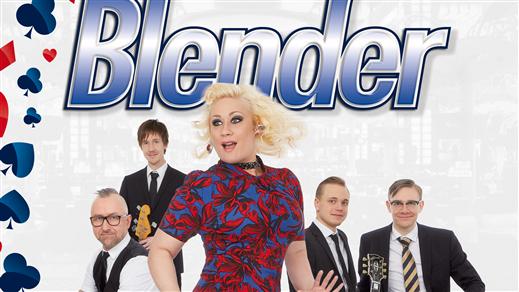 Bild för Blender dans- & festkväll i puben, 2020-11-21, Pumpen