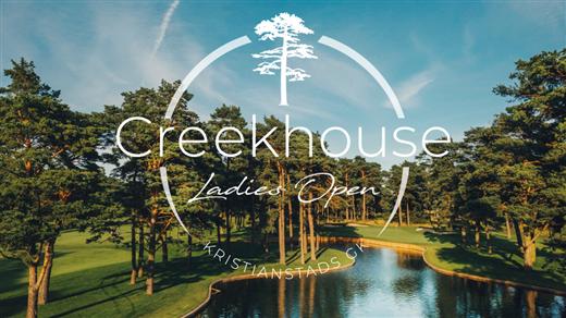 Bild för Creekhouse Ladies Open, 2021-09-02, Kristianstads Golfklubb & Destination