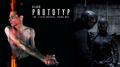 Prototyp: DIVE + The Juggernauts