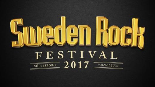 Bild för Sweden Rock Festival 2017, 2017-06-07, Sweden Rock 2017