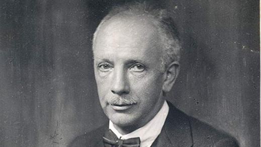 Bild för Richard Strauss i fokus, 2019-01-25, Nolaskolans Aula