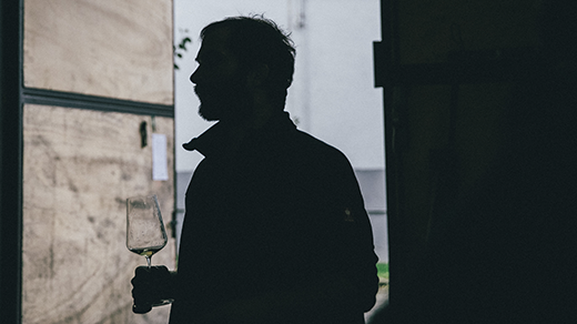 Bild för Fusser + Burklin-Wolf – Winemaker dinner, 2018-04-29, Wine Mechanics