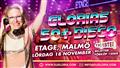 Glorias 50+ DISCO MALMÖ 18 nov 2017