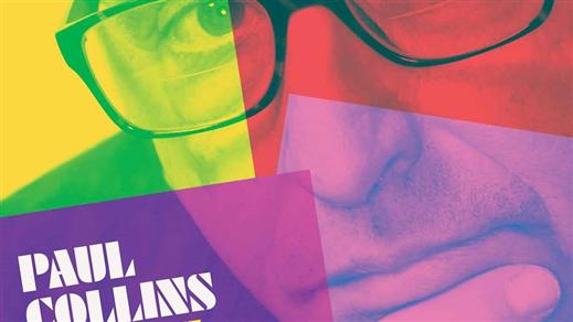Bild för Paul Collins Beat (US) + The PJ's, 2019-02-08, Folk Å Rock