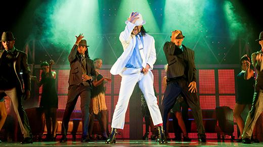 Bild för Thriller Live, 2020-01-15, UKK - Stora salen