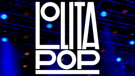 Bild för Lolita Pop, 2019-11-08, Slaktkyrkan