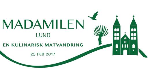 Bild för Madamilen Lund, 2017-02-25, Madamilen