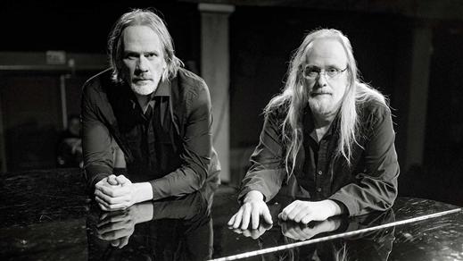Bild för Thn jazz-Bröderna Johansson. Jazz på svenska 27/11, 2021-11-27, Kulturbaren, Folkets Hus Kulturhuset