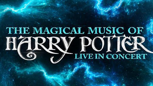 Bild för The Magical Music Of Harry Potter, 2021-11-19, PB-Hallen