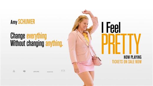 Bild för I feel pretty (B-t), 2018-06-05, Metropolbiografen
