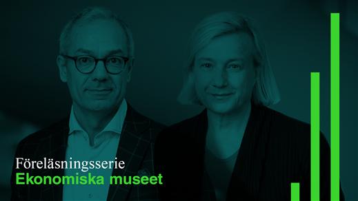 Bild för Hur mår den svenska bostadsmarknaden?, 2021-09-29, Ekonomiska museet – Kungliga myntkabinettet