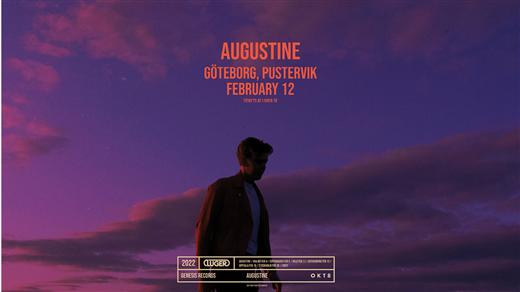 Bild för Augustine, 2022-02-12, Pustervik