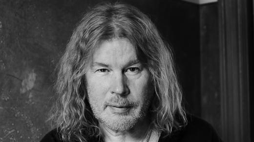 Bild för Staffan Hellstrand - Inställt pga sjukdom, 2018-05-31, Stadsträdgården