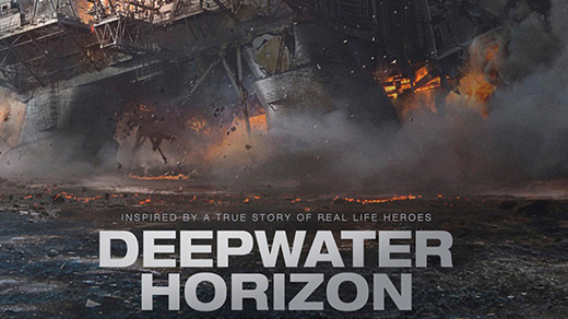 Bild för Deepwater Horizon (15 år), 2016-10-03, Biosalongen Folkets Hus