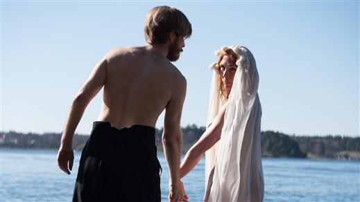 Bild för Gifta, 2018-02-16, Hudiksvalls teater