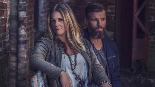 Bild för Thyra Nashville Songs & Stories, 2020-09-24, Makeriet