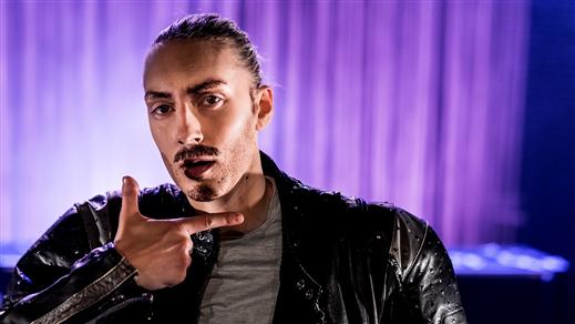 Bild för SLICK, 2020-10-17, Teater Salongen