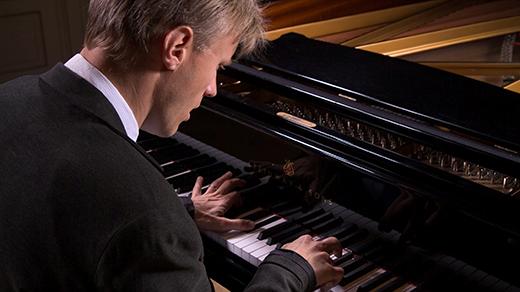 Bild för Uppsala Kammarorkester – Griegs pianokonsert, 2018-05-17, UKK - Stora salen | Musik i Uppland