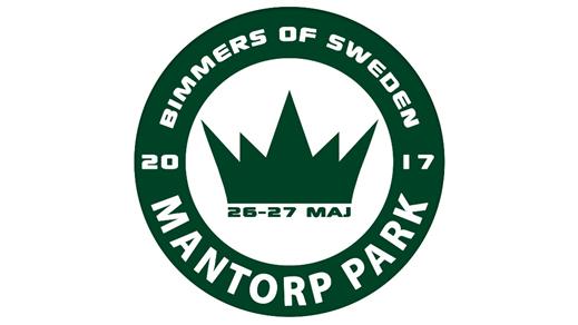 Bild för Bimmers of Sweden 2017, 2017-05-26, Mantorp Park