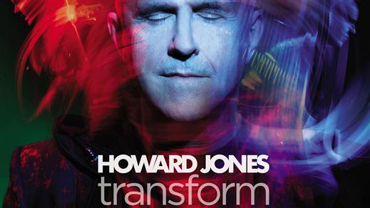 Bild för Howard Jones, 2020-04-18, RESTAURANG TRÄDGÅR'N