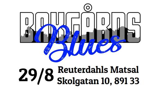 Bild för Bakgårdsblues 2020, 2021-06-19, Skolgatan 10