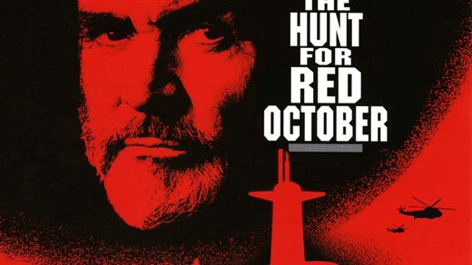 Bild för Film: Jakten på Röd Oktober, 2019-09-29, Armémuseum