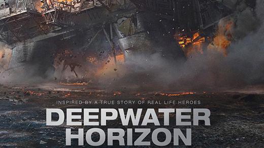 Bild för Deepwater Horizon (15 år), 2016-10-02, Biosalongen Folkets Hus