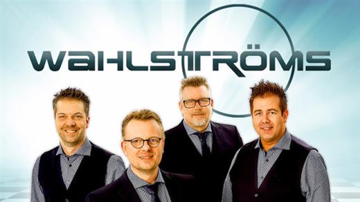 Bild för Wahlströms på Kristinehamn Conference Centre, 2020-01-03, Kristinehamns Conferense Center