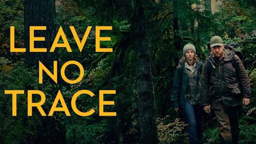 Bild för Leave No Trace, 2018-11-07, Emmaboda Folkets Hus