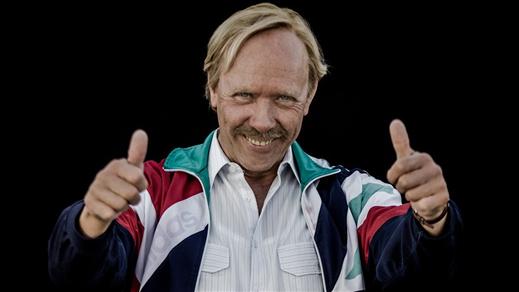 Bild för Tårtgeneralen (Sv. txt), 2018-03-24, Bio Oskar