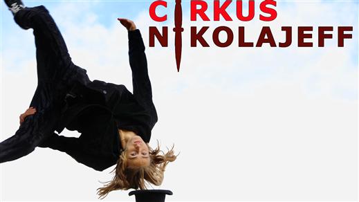 Bild för Cirkus Nikolajeff, 2021-07-25, Ekenäs Gård / Östersundet / Mariestad