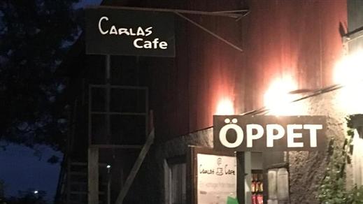 Bild för Hannah Aldridge Band, 2020-06-26, Carlas Cafe