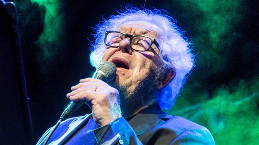 Bild för Blågul blues-Claes Janson, 2021-09-19, Danderydsgården