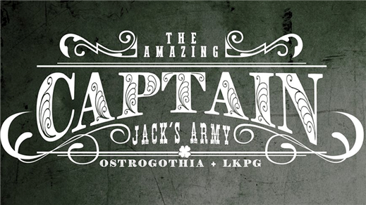 Bild för Captain Jack´s Army, 2019-10-05, Plan B