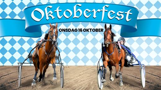 Bild för XpressOnsdag med Oktoberfest (Fri entré), 2019-10-16, Solvalla