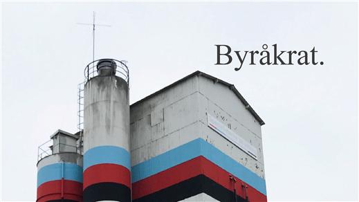 Bild för Byråkrat + Support 5/2, 2021-02-05, Fängelset Härlanda Park Hus 15