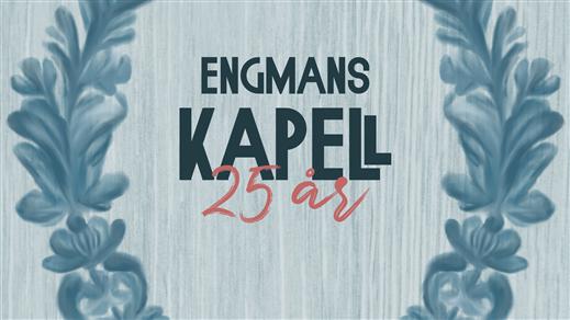 Bild för Engmans Kapell 25 år I Hårga, 2020-08-16, Hanebo Hembygdsgård i Hårga