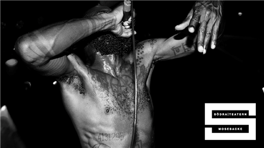 Bild för Death Grips på Mosebacketerrassen, 2019-06-02, Mosebacketerrassen