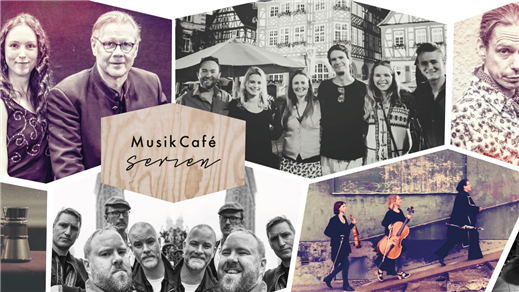 Bild för Musikcafé Tranås Stadshus, 2020-09-09, Tranås Stadshus