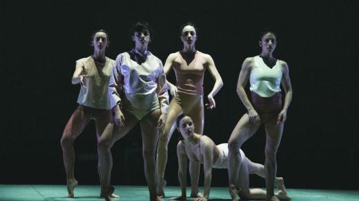 Bild för Dansföreställning: La Piel Vacía av Siberia, 2020-02-27, Jönköpings Teater