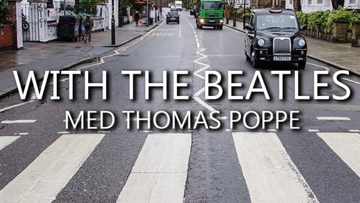 Bild för With the Beatles, 2020-02-29, Charles Dickens Pub & Restaurang