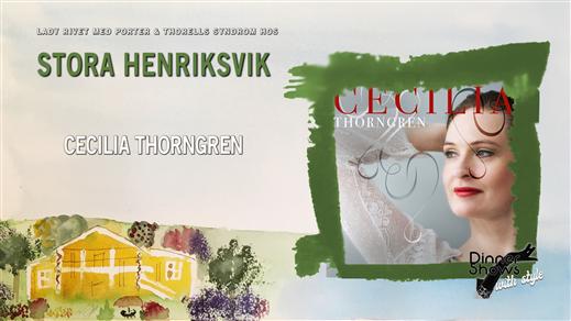 Bild för Cecilia Thorngren, 2021-08-04, Stora Henriksvik